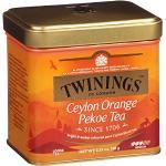 Twinings Ceylon Orange Pekoe Tea, Loose Tea, 3.53-Ounce Tin by Twinings