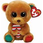 TY 7137251 Bella, Bär mit Zuckerstange 24cm