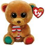 """Ty Beanie Boo's, """"Bella"""", Bär, ca 42 cm, limitiert"""