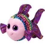 Ty Glubschi Flippy Fisch (multicolor) 24cm Plüschtier