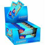 Ültje Erdnüsse geröstet gesalzen 20x50g (12,10 € pro 1 kg)