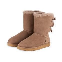 Ugg Boots Bailey Bow Ii beige