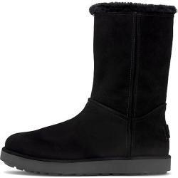Ugg Boots Classic Short Blvd Schwarz Damen