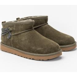 UGG W Classic Ultra Mini Chains (1117933-BTOL)