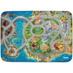 Ultrasoft Spielteppich - Seaside / Küste 130x180
