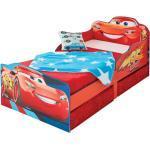 Umbaubett Disney Lightning McQueen