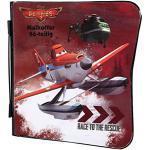 Undercover PLOR4340 - Malkoffer Planes Fire und Rescue, ca. 26,5 x 22 x 3 cm