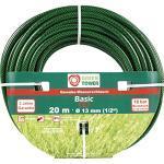 Unimet Schlauch, Basic, grün, 200 x 10 x 10 cm, 1005315