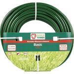Unimet Schlauch, Basic, grün, 500 x 10 x 10 cm, 1005315