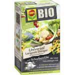 Universal Bio Langzeitdünger Compo mit Schafwolle 100% natürliche Inhaltsstoffe 2 kg