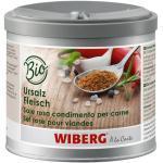 Ursalz Fleisch BIO Gewürzsalz - WIBERG (23,44 € / 1 kg)