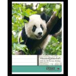 URSUS Hausaufgabenheft Basic A5 sortiert 48 Blatt 040549003