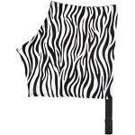 USG Teilörperdecke, Zebradesign, S