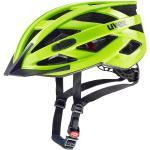 uvex Fahrradhelm i-vo 3D neon gelb
