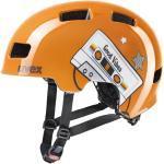 UVEX hlmt 4 Helm Kinder orange 55-58cm 2020 Fahrradhelme