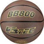 V3Tec BB800 Basketball braun, 7