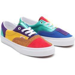 Vans Sneaker Era Pride Patchwork Bunt
