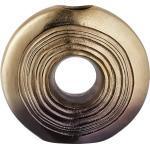 Vase ¦ gold ¦ Metall