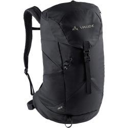 VAUDE Jura 18 Rucksack black 2021 Trekking- & Wanderrucksäcke