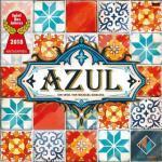 Vedes 61098178 Azul Spiel des Jahres 2018
