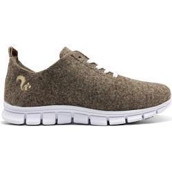 """Veganer Sneaker """"Thies ® Pet"""" Aus Recycelten Flaschen, Ultraleicht Und Bequem"""