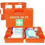 Verbandkoffer DOMINO - Erste Hilfe Koffer DIN 13157