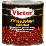 """Victor Kidney-Bohnen Karton= 6 Dosen je 2650 ml (6 x 1500g ATG)"""