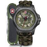 Victorinox Swiss Army I.N.O.X. 241927.1 Herrenarmbanduhr Streng Limitierte Auflage
