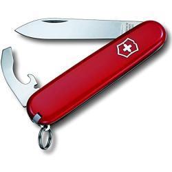 Victorinox V02303.B1 Schweizer Messer, rot, One Size