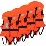 vidaXL Kinderschwimmweste 4 Stk. 100 N 10-20 kg