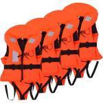vidaXL Kinderschwimmweste 4 Stk. 100 N 20-30 kg