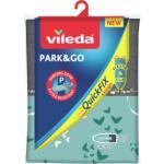 Vileda Viva Express Park & Go Bügeltisch-Bezug, 1 Packung = 1 Stück