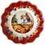 Villeroy & Boch Toy's Fantasy Schale auf Fuss klein Geschenke (mehrfarbig)