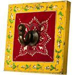 Vintage Garderobe Kleiderhaken Istari 1 Klein 10cm groß 1er Haken | Hakenleiste Wandhaken für die Wand oder Tür | Kleiderhakenleiste Garderobenhaken aus Holz | handtuchhaken im Bad oder Küche
