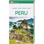 Vis-à-Vis Reiseführer Peru - weiß