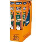 Vitakraft Hundefutter Beef Stick Wild 12 g, 50er Pack