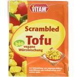 VITAM Scrambled Tofu, 12er Pack (12 x 17 g)