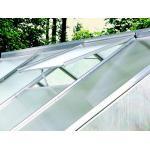 Vitavia Alu-Dachfenster für Calypso, alu eloxiert, ohne Glas