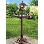 bader Vogelbäder & Vogeltränken für den Garten