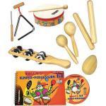 Voggenreiter - VOGGY'S Percussion Set
