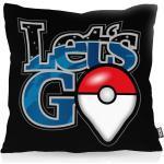 VOID Kissenbezug, Let's Go Poké ball Outdoor Indoor boy team spiel online game