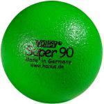 VOLLEY Schaumstoffball mit Elefantenhaut, Ø 9 cm, grün