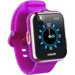 Vtech 80-193814 Kidizoom Smart Watch DX2 lila Smartwatch für Kinder Kindersmartwatch