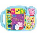 VTech 80-518004 Peppa Pig ABC Buch