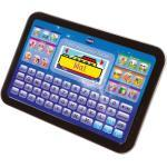 VTECH Preschool Colour Tablet Lerncomputer, Schwarz, Grau