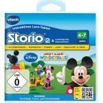 Vtech® Spiel »Storio 2, Disney Micky Maus Wunderhaus« vtech