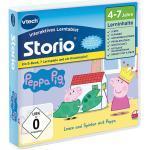 Vtech® Tablett »Storio Peppa Pig E-Book mit 7 Lernspielen & 1«