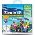 VTech VTech Storio Lernspiel: Paw Patrol HD, Multimedia-Lernspiel