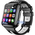 W5 Herren Kinder Smartwatch Telefon Smartwatch Fitness Laufuhr 4g Freisprechanrufe Video mit Kamera Stoppuhr Anruferinnerung Wecker Community Kalender teilen Lightinthebox