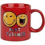 Waechtersbach Henkelbecher Smiley Best Friends